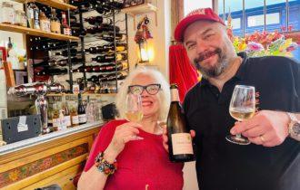 Chef PJ's Montmartre Food Tour